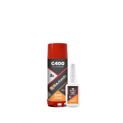 Universal Hızlı Yapıştırıcı C400